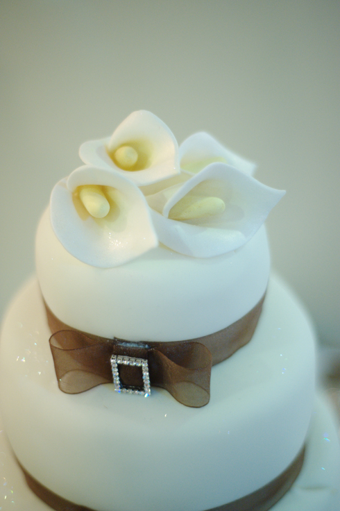 Wedding cake photographer