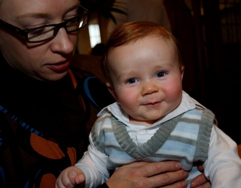 Baby christening newborn photographer