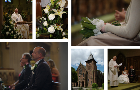 West Derby Liverpool Wedding