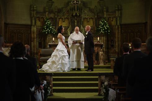 ceremony photography