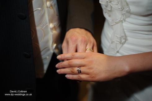 rings photograph