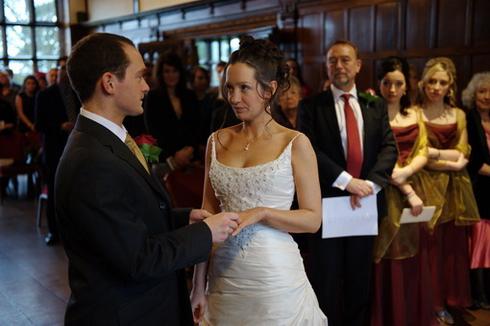 Wedding vows image