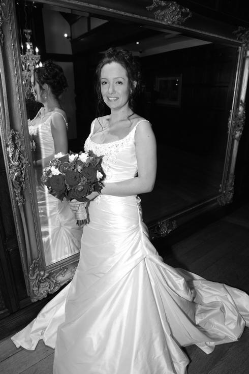 Beautiful bride images