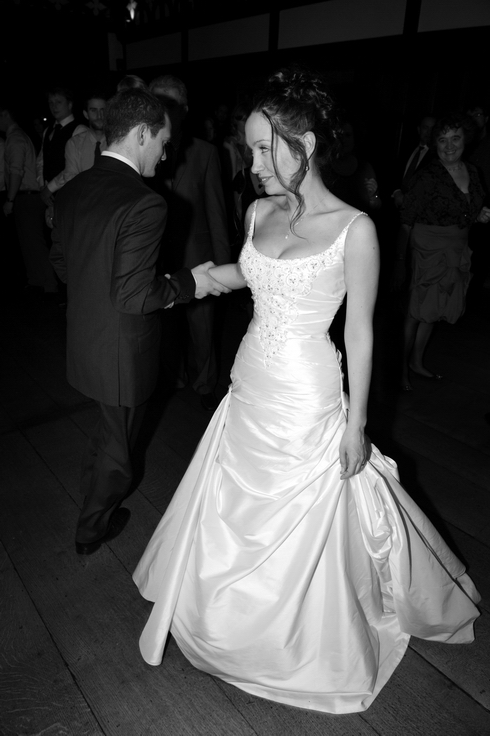Wedding dancing images