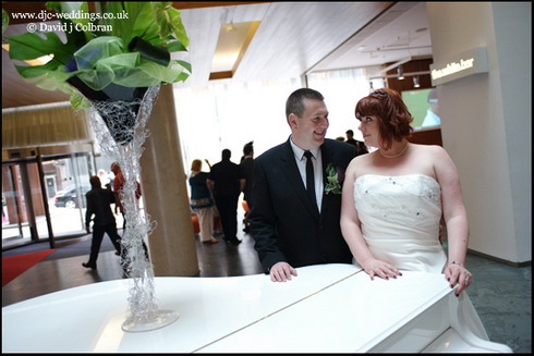 Radisson Hotel weddings