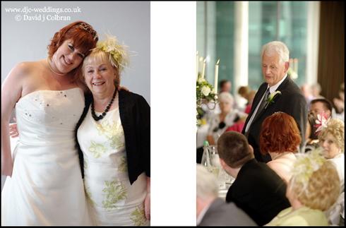 Wedding reception images