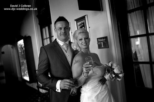 Stylish wedding venue Southport