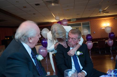 Weddings Surrey photographer