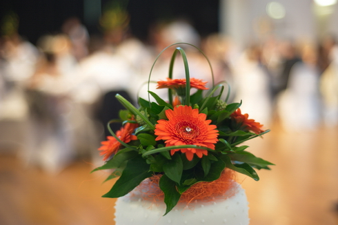 wedding flowers Liverpool