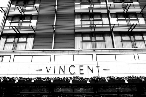 Vincent Hotel, Southport