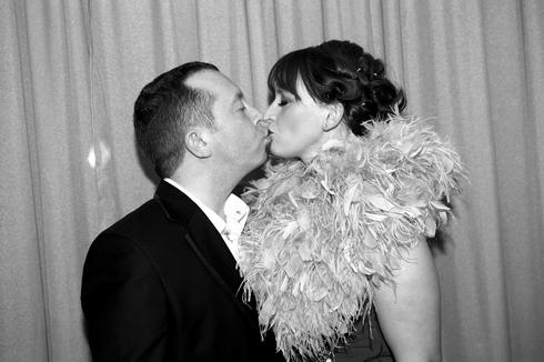 Vincent wedding photographer