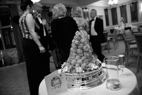 Sefton photographer weddings cake