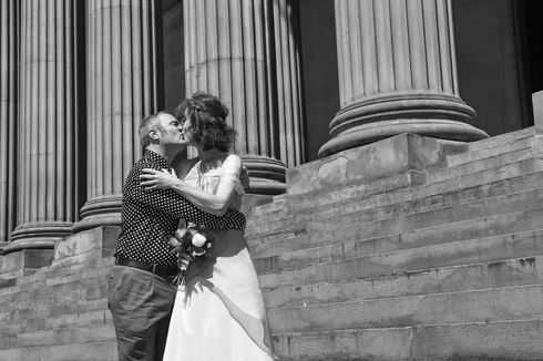 Classic wedding photography Liverpool