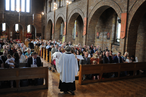 church photographer christenings