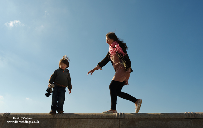 Liverpool photographers checklist for families