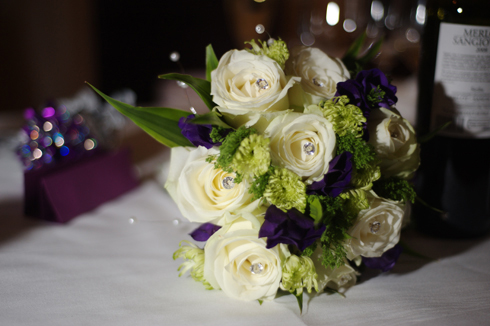 florist photography liverpool