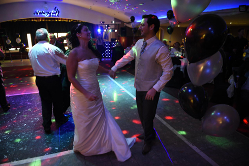 Liverpool wedding photography at Abhayah, Old Swan