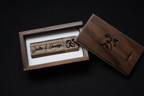 USB digital wedding packages Liverpool