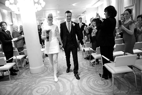 Recommended Liverpool wedding photography expert