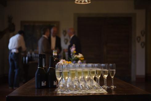 Tuscany wedding photographer from the UK